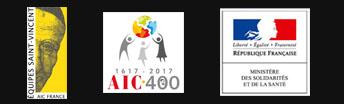 Logo partenaires Club Cadres Passy